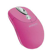 Optical Mouse A521-PI