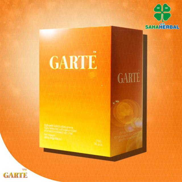 Garte กาเต้ โปร 1 ฟรี 1 SALE 60-80%