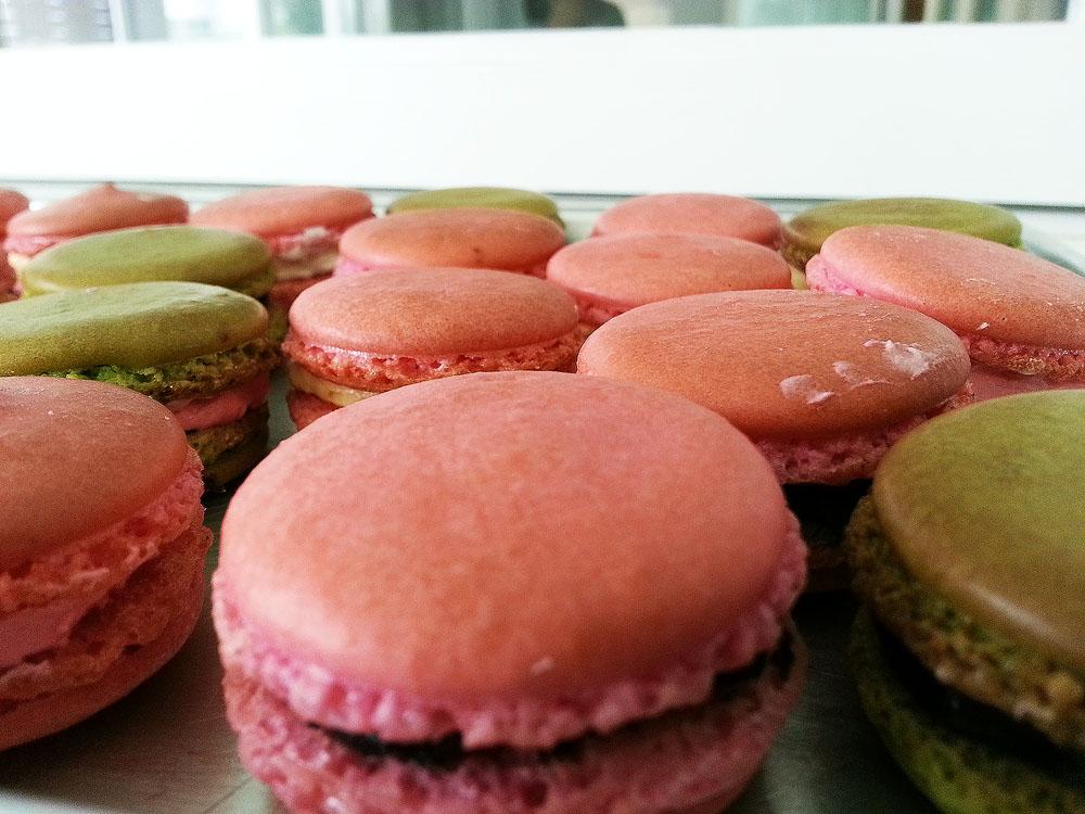 มาการอง (Macaroon) by Maker Cake House ร้านจำหน่ายอุปกรณ์เบเกอรี่