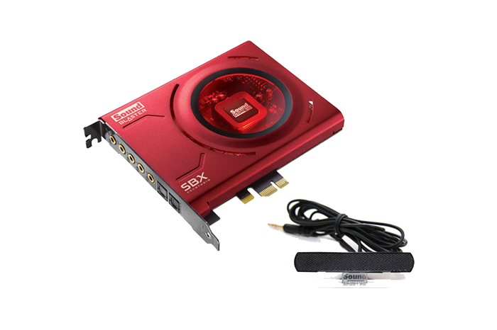ราคา Creative Sound Card CRT-SOU-SB Z CREATIVE SOUND BLASTER Z