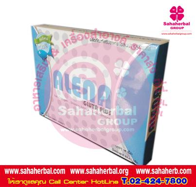 Alena Gluta Plus เอเลนน่า โปร 1 ฟรี 1 SALE 60-80%