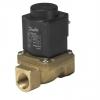 EV225B, Servo-operated 2/2-way solenoid valves for steam