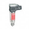 MBS 33M, Pressure transmitters for marine applications