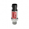 MBS 8250, Slim-line pressure transmitters with pulse-snubber