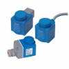 AC coils, clip-on, for solenoid valves