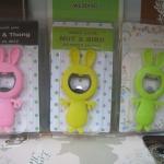 ที่เปิดขวดกระต่าย bunny คละสี