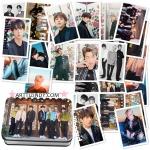 LOMO BOX SET BTS FACE YOURSELF(30pc)