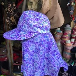 หมวกแม่ค้าราคาส่ง