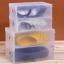 กล่องรองเท้าพร้อมส่ง สีขาว สีเขียว สีน้ำเงิน thumbnail 5