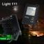 สปอร์ตไลท์ LED 10w (มอก.) แสงสีขาว ( รุ่นใหม่ ) thumbnail 4