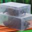 กล่องรองเท้าพร้อมส่ง สีขาว สีเขียว สีน้ำเงิน thumbnail 4
