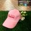 004 - สกรีนหมวก ผ้าพีท thumbnail 8