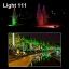 สปอร์ตไลท์ LED 50 w (RGB) เปลี่ยนสีได้ thumbnail 6