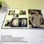 002-โฟโต้บุ๊ค อัลบั้มรูปภาพ ปกอะคริลิค 8x10 นิ้ว thumbnail 8
