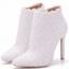 รองเท้าบูทเจ้าสาวสีขาว ไซต์ 34-41 thumbnail 4
