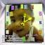 077-อัดขยายรูปและเข้ากรอบลอย 8x8 นิ้ว ใส่นาฬิกา thumbnail 1