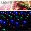 ไฟตาข่าย LED ขนาดใหญ่ 3x3 m. สีเขียว (กระพริบ) thumbnail 22