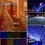 ไฟตาข่าย LED ขนาดใหญ่ 3x3 m. สีเขียว (กระพริบ) thumbnail 7