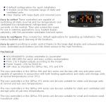 IDPlus 974 - New range