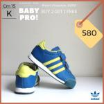 Adidas Kid Shoes กรุ๊ป 15K