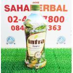 น้ำผลไม้ อินทรา ราคา 1 ขวด ๆ ละ 1200 บาท (( +ค่าส่ง EMS 100 บาท ))