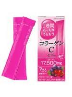 Otsuka Collagen C Jelly คอลลาเจนเจลลี่จากญี่ปุ่น ผิวเด็กเด้ง อ่อนกว่าวัย ผิวเรียบเนียน