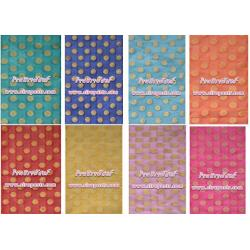 สไบลาย-ผ้าอินเดีย (กว้าง 15 นิ้ว ยาว 3 หลา) *รายละเอียดในหน้าสินค้า