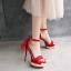 รองเท้าส้นสูง ไซต์ 34-39 thumbnail 7