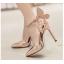รองเท้าส้นสูง ไซต์ 35-40 สีทอง/ดำ/เงิน thumbnail 12