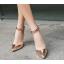 รองเท้าส้นสูงสีเงิน/ทอง ไซต์ 35-40 thumbnail 5