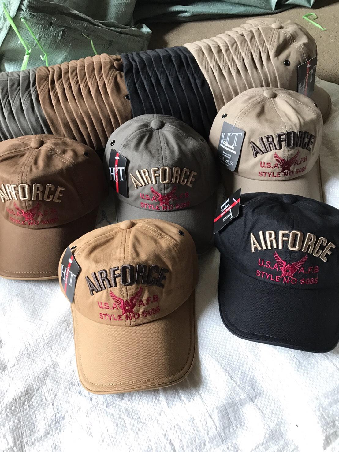 หมวกแก๊ปแฟร์ชั่น HOT2017