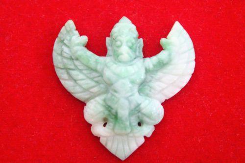 ครุฑหยก ( Jade Garuda )