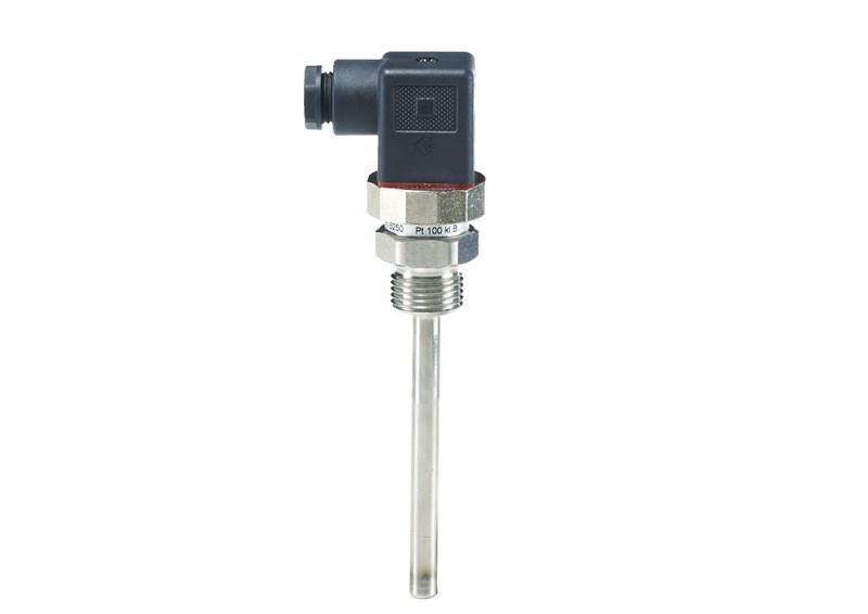 MBT 5260, Temperature sensors