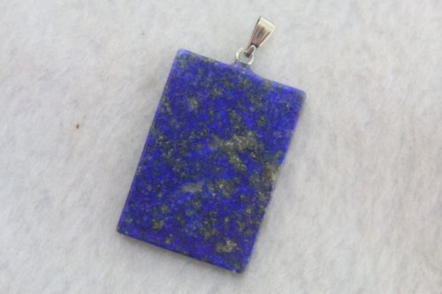 จี้ลาพิส ลาซูลี (Lapis Lazuli)