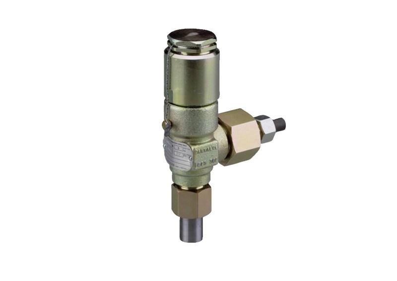 BSV, safety relief valves, Back pressure independent