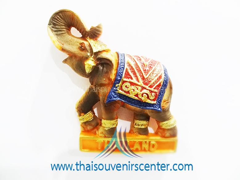 ที่ติดตู้เย็น ช้างไทย แบบ 113