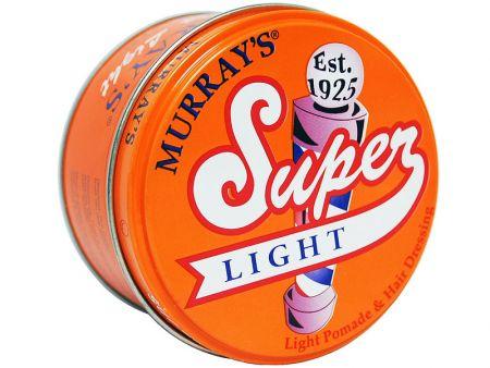 Super Light (Oil Based) ขนาด 3 oz.