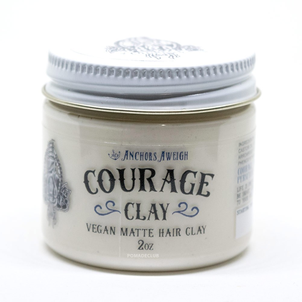 Courage Clay (จาก ค่าย Teddy Boy) ขนาด 2 oz.