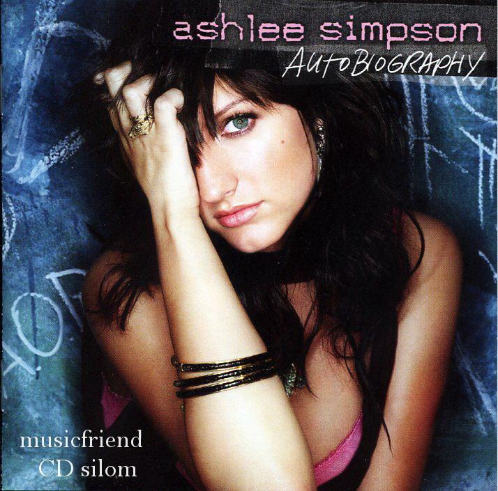 Ashlee Simpson Autobiography(2004)