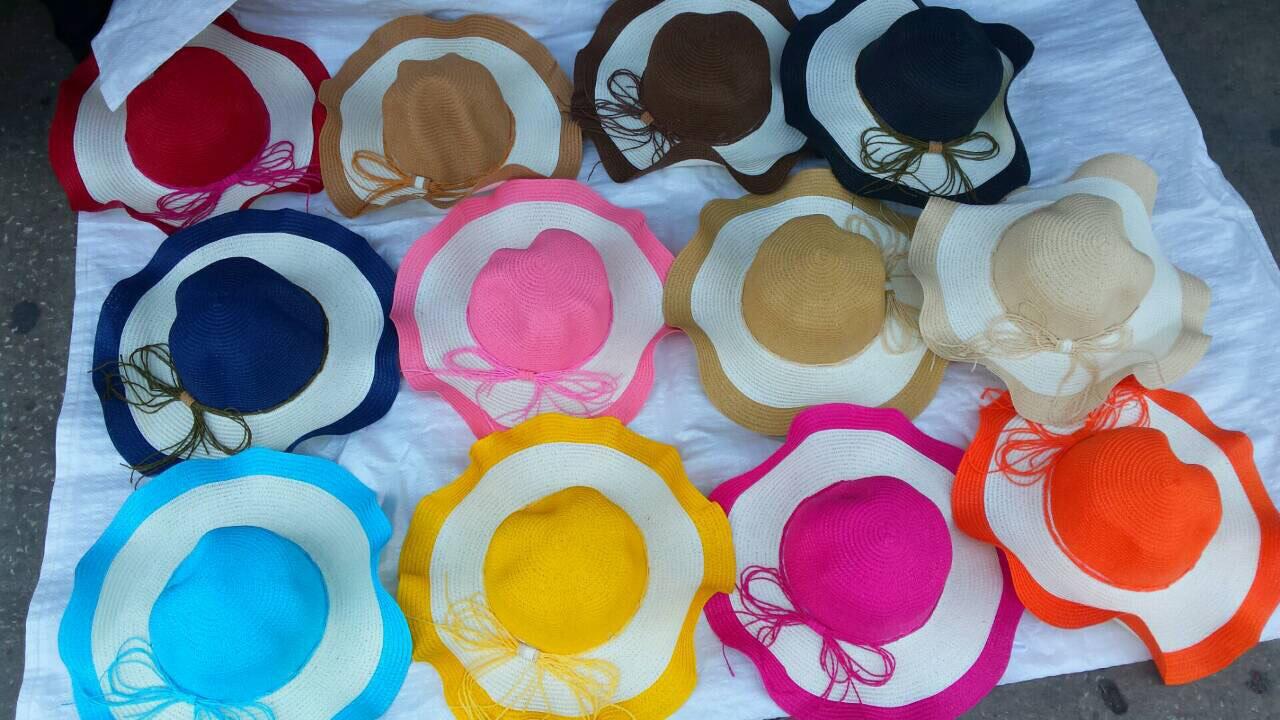 หมวก HOT Lifestyle แฟร์ชั่น