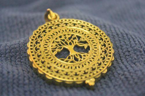 จี้ Tree of life จี้ต้นไม้แห่งชีวิต