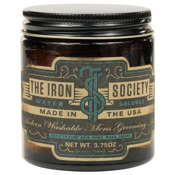 The Iron Society (Water Based) ขนาด 3.75 oz.