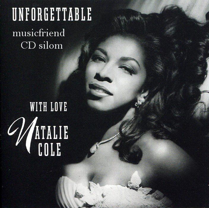 Natalie Cole Unforgettable With Love (jazz)