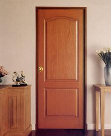 ฮวงจุ้ยประตูบ้าน