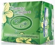 ผ้าอนามัยสมุนไพรสำหรับทุกวัน Addwell Beauty Comfort