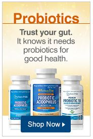 puritan probiotic