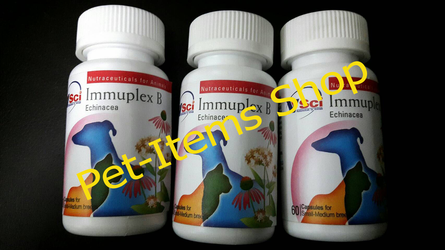 Immuplex B