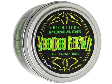VooDoo Brew 2 (Oil Based) ขนาด 3.5 oz.