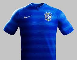 ชุดบอลโลก 2014 บราซิล ทีมเยือน
