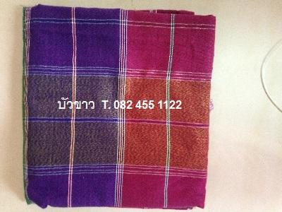โสร่ง 98*180ซม (พับคู่) คละสี คละลาย ผืนละ 82 บาท ส่ง 100ผืน
